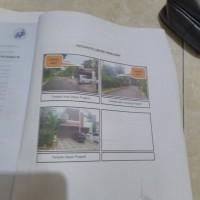 tanah + bangunan SHGB No.0635, luas tanah 631 m2, Kebayoran Heights Bintaro Jalan Pakubuwono ll Blok A7 No.1,Pondok Jaya,Pondok Aren Tangsel