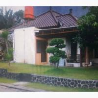 2. BRI Bogor Dewi sartika _2: Tanah + Bgn Rumah, SHGB No.00986/Curug, LT.192 m2, terletak di Kel. Curug, Kec. Bojong Sari, Kota Depok
