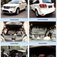 Kurator PT Diners Jaya Indonesia Internasional; 1 (satu) unit mobil merk Dodge Tipe Journey 2,4 AT, B 1316 PYH, warna putih