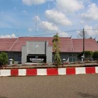 BPS Murung Raya: Bongkaran Bangunan Gedung Kantor, luas 279 m2, di Jln.P.Diponegoro, Kab.Murung Raya, Kalteng