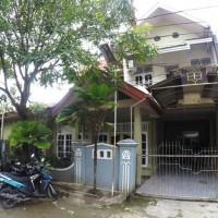 2 bidang tanah luas 312 m2 berikut rumah tinggal di Kel. Entrop, Kec. Jayapura Selatan, Kota Jayapura