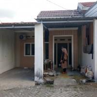 Tanah SHM 1765 , luas 90m2 beserta bangunan di atasnya, di Perum Samata Residence, Kel. Romangpolong, Somba Opu, Kab. Gowa (BRI Panakkukang)