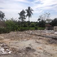 Lelang Eksekusi Ps 6 UUHT BRI : Tanah di Ds. Sei Mencirim - Deli Serdang