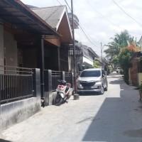 BRI Syariah Lot 2. Sebidang tanah dan bangunan luas 144 M2 terletak di Kel Indarung, Kec Lubuk Kilangan, Kota Padang