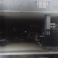 BRI: Sebidang tanah berikut bangunan, di Jl. Bhayangkara Blok E27/21, Kel. Benda Baru, Kec. Pamulang, Kota Tangerang Selatan