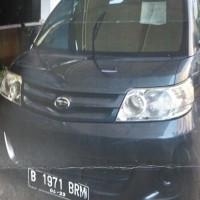 KPP TEBET1 (satu) unit Mobil merk Daihatsu Luxio 1.5 M MT, Tahun 2013, Warna Abu-abu Metalik, Isi Silinder 1.495 cc, Nopol B 1971 BRM