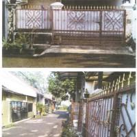 Sebidang tanah seluas 60 m2 berikut bangunan di Kel. Pedurenan, Kec. Bantar Gebang, Kota Bekasi, SHM No. 7970