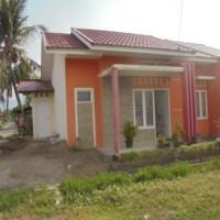 BRI Syariah Lot 1. Sebidang tanah dan bangunan luas 135 M2 terletak di Nagari Kurai Taji, Kec. Nan Sabaris Tapakis