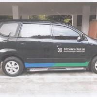 1 (satu) unit Kendaraan Roda 4 (empat) merk/type Toyota Avanza G Manual Th. 2007 (BPJS Kesehatan KC Denpasar)