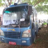 Pemda Seruyan (Lot  5) : 1 (satu) unit kendaraan roda empat  Merk/Type Mitsubishi  No. Pol. KH 1099 PY Tahun 2010, (Dokumen : BPKB/STNK)