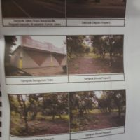 Bank Sampoerna : Sebidang tanah seluas 6.595 M2 berikut bangunan sesuai SHM No. 842 Desa/Kel. Banyuputih, Kec. Banyuputih, Kab. Situbondo