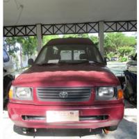 Pemda Seruyan (Lot  1) : 1 (satu) unit kendaraan roda empat  Merk/Type Toyota/Kijang No. Pol. KH 931 F Tahun 1998, (Dokumen : BPKB)