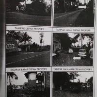 BRI Cilacap: Sebidang tanah, SHM No.115 luas 4.245 m2, berikut bangunan di Desa/Kelurahan Tlagayasa, Kec Bobotsari, Kab Purbalingga