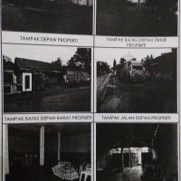 BRI Cilacap: Sebidang tanah, SHM No.380, luas 2.233 m2, berikut bangunan di Desa Nusajati, Kecamatan Sampang, Kabupaten Cilacap