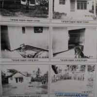 BRI Cilacap: Sebidang tanah, SHM No.2045  , luas 1.706 m2, berikut bangunan di Desa Maos Lor, Kecamatan Maos, Kabupaten Cilacap