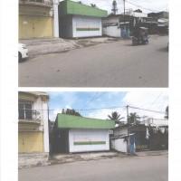 BRI Limboto : T & B, LT 277 m2, SHM 08 terletak di Kel. Kayubulan, Kec. Limboto, Kabupaten Gorontalo