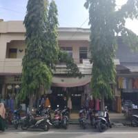 Bank Aceh SYariah- 1 (satu) Paket T/B Ruko yang terletak di jalan Selamat desa Pasar Kecamatan Blangpidie Kabupaten Aceh Barat Daya