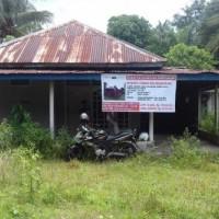 BTPN Linggau: Tanah & Bangunan Luas 1.012M2, SHM No. 808, Terletak di Ds. Sumber Harta, Musi Rawas, Sumsel