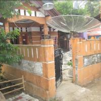 Sebidang tanah seluas 106 m2 berikut bangunan SHM No. 00279  di Desa Cigondang,,Kec. Labuan, Kab Pandeglang, Prov. Banten
