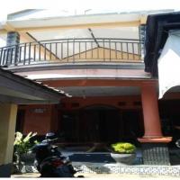 Sebidang tanah seluas 307 m2 berikut bangunan SHM No. 1207    di Kel. Kadumerak Kec.Karang Tanjung, Kab. Pandeglang.