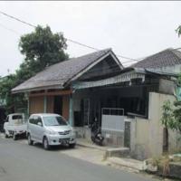 Sebidang tanah seluas 566 m2 berikut bangunan SHM No. 709/Kabayan   di Desa. Kabayan Kec. Pandeglang , Kab. Pandeglang