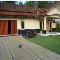 [BTPN Tegal]tanah dan bangunan SHM No 0087 seluas 566 M2  terletak di Desa. Tembongraja  Kec.Salem  Kab.Brebes
