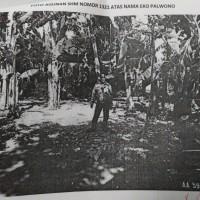 BRI Kta: Sebidang tanah, SHM No. 01321 luas 113 m², berikut segala sesuatu diatasnya terletak di Desa Bandungrejo Kec Bayan Kab Purwore