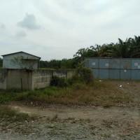 BRI Agroniaga, Tanah dan Bangunan di Desa Besilam Kec Padang Tualang Kab Langkat Provinsi SHGB No. 1 LT. 7,735 m2
