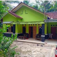 BRI Banjar 1. T/B, LT 1.131 m2, di Dsn.Mekarjaya, RT 001/001, Ds.Cikaso, Kec.Tambaksari, Kab.Ciamis