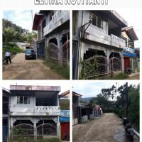 BNI KC Jayapura: 1 bidang tanah luas 84 m2 berikut bangunan diatasnya, terletak di Kel. Hedam, Kec. Heram, Kota Jayapura