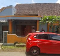 BRI Banjar 2. T/B, LT 362 m2, di Dsn.Gunungsari, RT 003/004, Ds.Panyingkiran, Kec/Kab.Ciamis