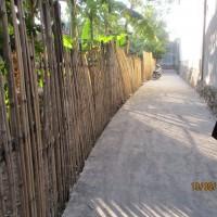 Lelang Eksekusi Hak Tanggungan PT BNI (Persero) Tbk. Cabang Bima berupa Tanah Kosong seluas 195 m2 di Desa Jatiwangi, Kota Bima
