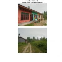 1 bidang tanah luas 1.979 m2 berikut bangunan diatasnya sesuai SHM Nomor 68 terletak di Kab. Sorong Selatan, Papua Barat
