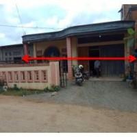 KSP Sahabat Mitra Sejati Cab. Mamuju: Sebidang tanah + bgn, SHM No. 806, LT. 237 m2, di Kel. Topoyo, Kec. Topoyo, Kab. Mamuju