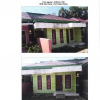 BRI Kupang Ulang 3. 1 (satu) bidang tanah seluas 117m² , SHM 1185 , di Naimata, Maulafa, Kota Kupang