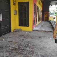 BRI Agroniaga Sby : Tanah luas 573 m2 dan bangunan SHM 355 di Ds./Kel. Sumbertebu, Kec. Bangsal, Kab. Mojokerto