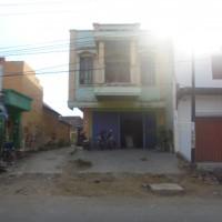 Lelang Eksekusi Hak Tanggungan PT BNI (Persero) Tbk. Cab. Bima: Tanah dan bangunan Rumah Toko (LT 128m2) di Kel. Rabangodu, Kota Bima
