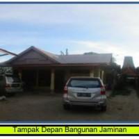 KSP Sahabat Mitra Sejati Cab. Mamuju: Sebidang tanah + bgn, SHM No. 1466, LT. 443 m2, di Kel. Takatidung, Kab. Polewali Mandar
