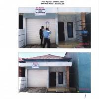 BRI Kupang Ulang 2. 1 (satu) bidang tanah seluas 88 m² , SHM No. 1069, di Naimata, Maulafa, Kota Kupang