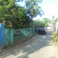 Lelang Eksekusi Hak Tanggungan PT BNI (Persero) Tbk. Cabang Bima berupa Tanah 345 m2 dan Bangunan 177 m2 di Desa Jatiwangi, Kota Bima