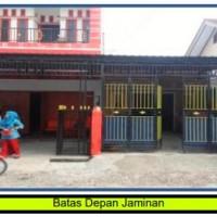 KSP Sahabat Mitra Sejati Cab. Mamuju: Sebidang tanah + bgn, SHM No. 2867, LT. 260 m2 di Kel. Sidodadi, Kec. Wonomulyo, Kab. Polewali Mandar