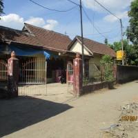 Lelang Eksekusi Hak Tanggungan PT BNI (Persero) Tbk. Cabang Bima berupa Tanah 523 m2 dan bangunan rumah 150 m2 di Kel. Penaraga, Kota Bima