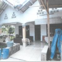 Sebidang tanah seluas 1.370 M2 m2 berikut bangunan, SHM 1160 di Desa Cilangkap, Kec. Kalanganyar, Lebak, Prop. Banten