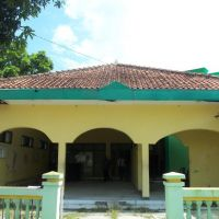 [Kemenag Slawi] satu paket bongkaran masjid milik Kankemenag Kab. Tegal