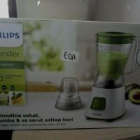 1 (satu) buah Blender merk Phillip tipe HR2056