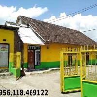 Sebidang Tanah luas 320 m2 Berikut Bangunan SHM 1076 Desa Bada Kec. Dompu Kab. Dompu (Hak Tanggungan PT. BRI (Persero) Tbk. Cab. Dompu)