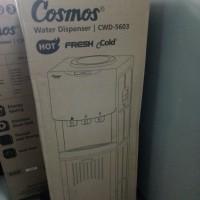 1 (satu) buah Dispenser merk Cosmos tipe CWD5603