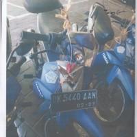 1 (satu) unit Kendaraan Roda 2 (dua) merk/type Yamaha Vega Th. 2006 Nopol DK 5440 AAN (PD Parkir Kota Denpasar)