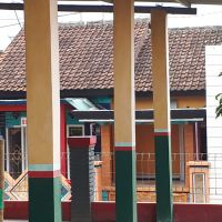 PT.BRI BWI 4b)Sebidang tanah dengan bangunan rumah SHM No. 4496 , LT. 83 m2 di Kel. Klatak Kec. Kalipuro Kab. Banyuwangi