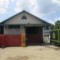 BNI Padangsidimpuan-Tanah seluas 682 m2 berikut bangunannya di Kel. Silandit, Kec. Padangsidimpuan Selatan, Kota Padangsidimpuan